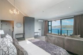 Executive-Club Zimmer Mit Balkon Und Blick Auf Die Lagune - Zimmer 3