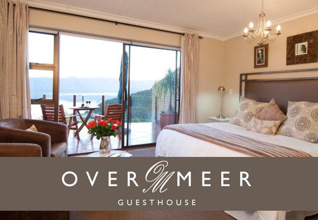 Overmeer Guest House Knysna