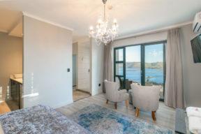Untere Etage Mit Terrasse Und Blick Auf Die Lagune - Zimmer 4