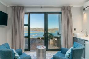 Untere Etage Mit Terrasse Und Blick Auf Die Lagune - Zimmer 8