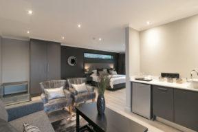 Zweite Etage Mit Lagune- & Poolblick - Zimmer 9